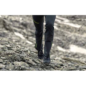Dynafit Speed MTN GTX Shoes Herre black/white